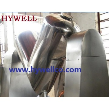VH Type Powder Mixing Machine