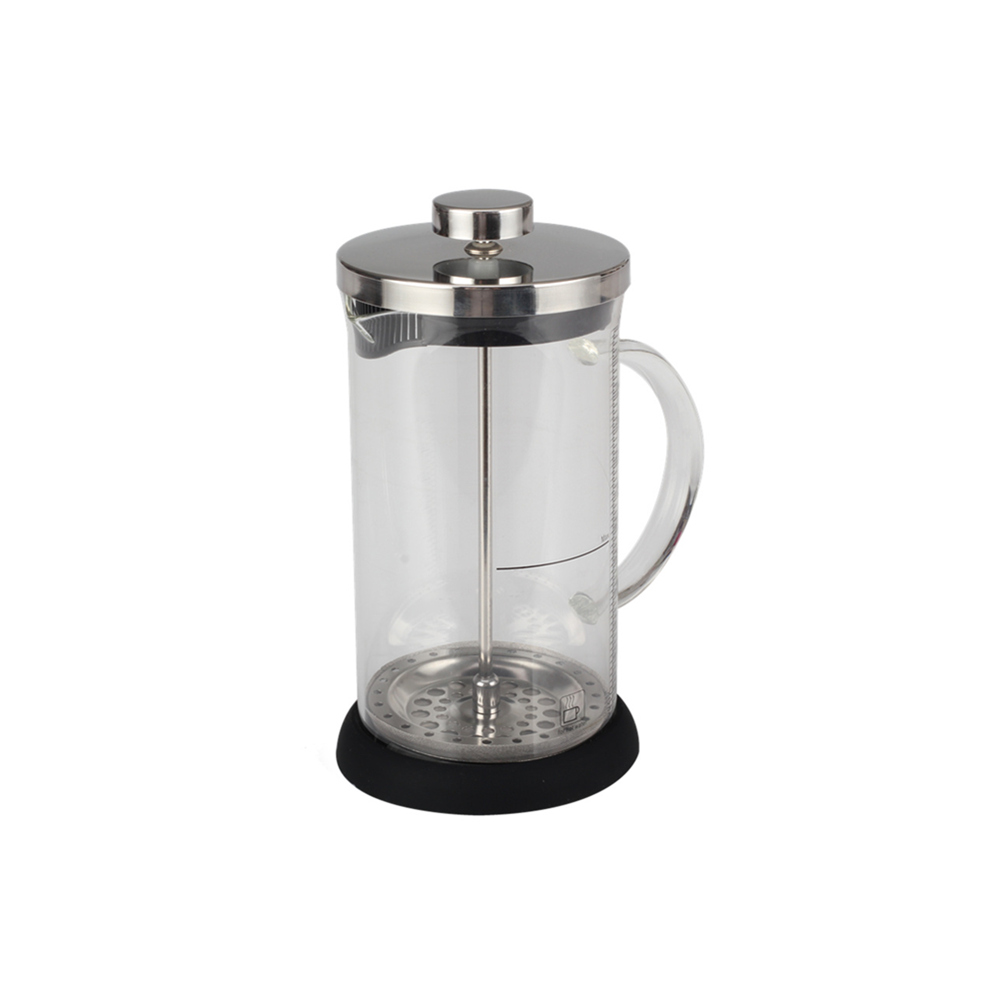 Glass French Press 20oz