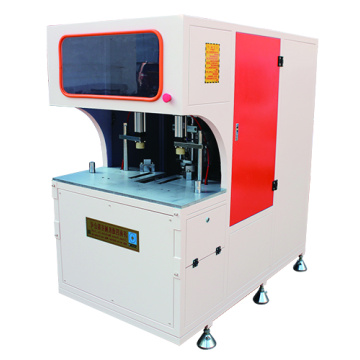 CNC Corner-cleaning Machine for uPVC Door & Window