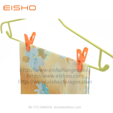 ODM for Colored Clothespins EISHO Decorated Mini Plastic Clothes Pegs Clothespins supply to United States Factories