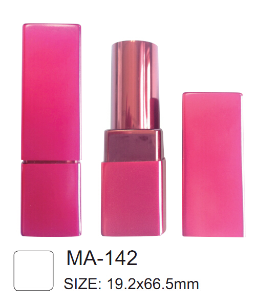 aluminum lipstick packaging