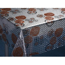 10 Years manufacturer for 3D Embossed Printed Tablecloth 3D Printed Table Cover supply to India Supplier