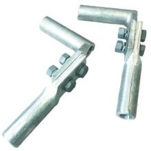 Hydraulic Compression Type T-connector