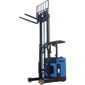 Material Handling Equipment of Electric Reach Forklift