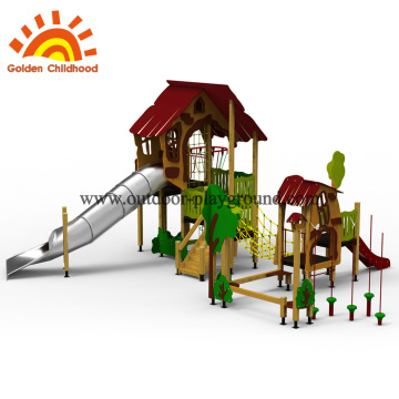 Playground equipment for home on sale