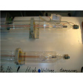 W6 CO₂ laser machine Glass Tube
