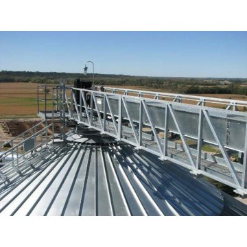 Rice Drag Chain Conveyor