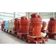 Barite Grinding Mill  for Sale