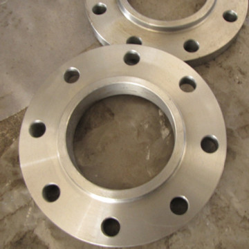 Personlized Products for Slip On Plate Flange Carbon Steel Plate Flange PN1.6 DN200 export to Gambia Supplier