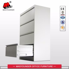 Office use metal lateral 4 drawer File Cabinet