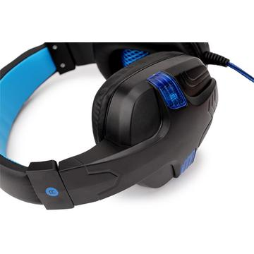Bass Stereo Virtual Reality Gaming Headset