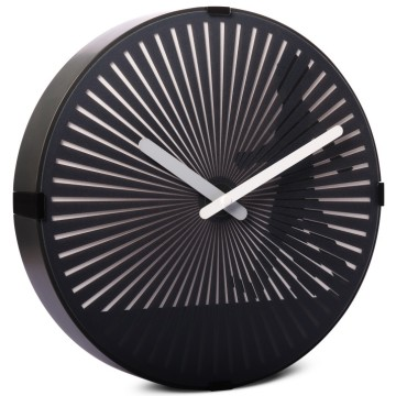 Leading for Motion Clocks Unique Walking Man Wall Clock for Wall decoration export to Macedonia Supplier
