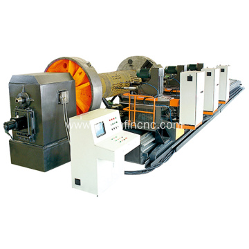 cnc Cylinder Drilling Machine