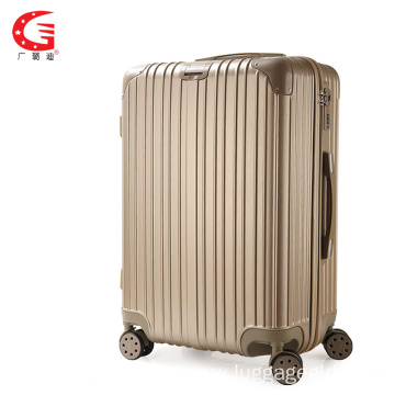 ABS trolley travel bag case business