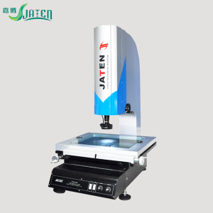 Manual Vision Optical Video Inspection Measuring System