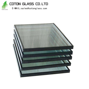 Double Pane Window Glass