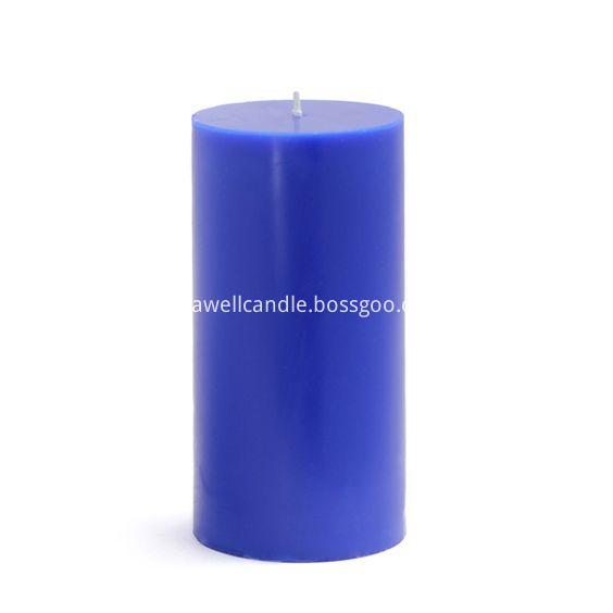 Decoration Pillar Candles