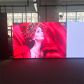 Muro de video LED para interiores HD