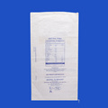 Factory High quality Laminated Woven rice bags bulk
