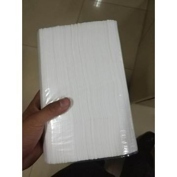 VIRGIN PULP N FOLD TOWEL TISSUE