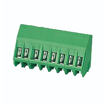 PCB Screw Terminal Block  Pitch 5.0
