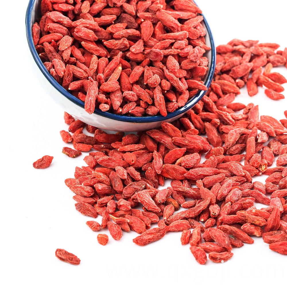 Goji Berries for Skin