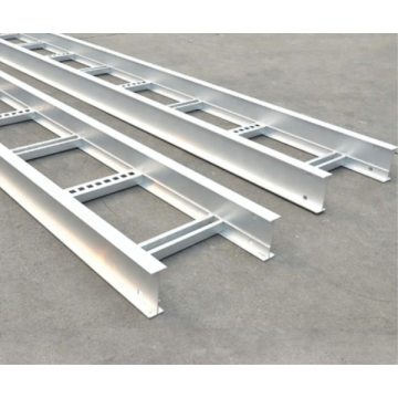 Light Weight Aluminum Alloy Ladder Cable Trays