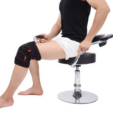 Adjustable Electric Heat Therapy Knee Brace