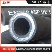 1 Inch High Pressure Hydraulic Rubber Hose 4SP