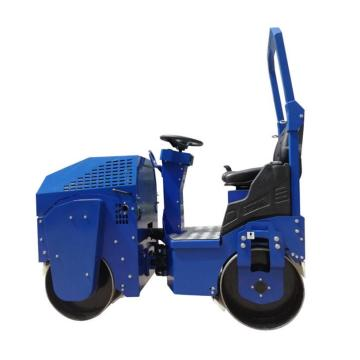 Cheap Honda engine heavy construction road roller sale