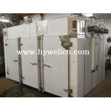 CT-C Series Hot Air Tray Drying Oven