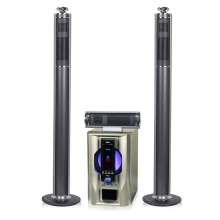 Best Price on for Active PA Speaker 3.1 dj tower subwoofer speaker supply to Russian Federation Wholesale