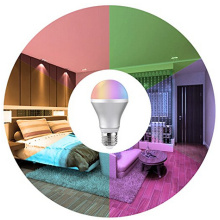 Goods high definition for China LED Wifi Bulb,LED Wifi Light,Smart Wifi LED Bulb,Popular LED Wifi Bulb Exporters Birthday Party Home Decoration Wedding Decoration RGB Bulb export to Cote D'Ivoire Manufacturer