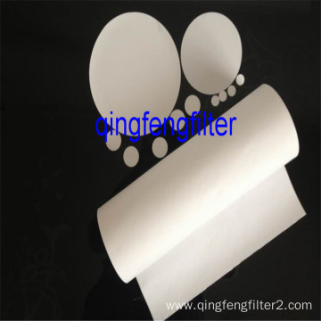 0.22Hydrophilic Nylon Filter Membrane  Support Layer