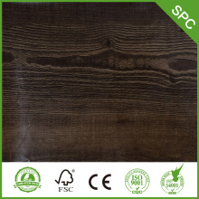 Cheap PriceList for Rigid Vinyl Flooring wear-resistant non-slip anti-flame spc rigid flooring supply to Germany Supplier