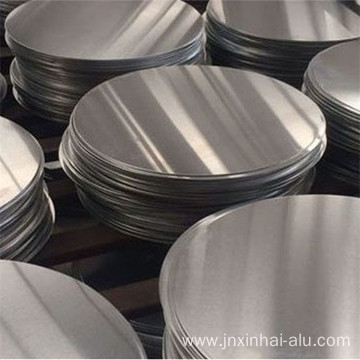 1100 Aluminum Circle For Decoration
