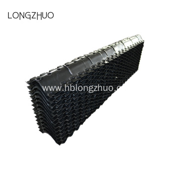 Customized Water Cooling Tower PVC Pads Drift Eliminator