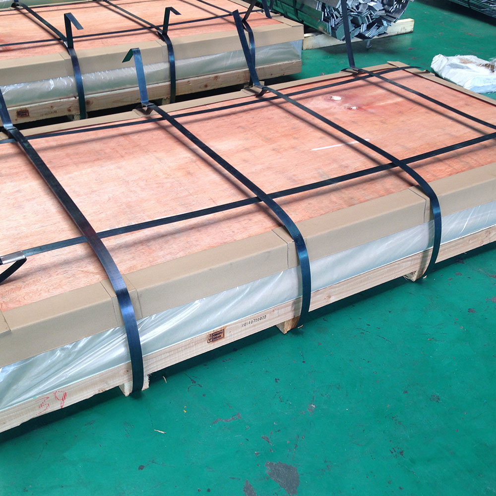 2A14 Aluminum Sheet with Factory Price