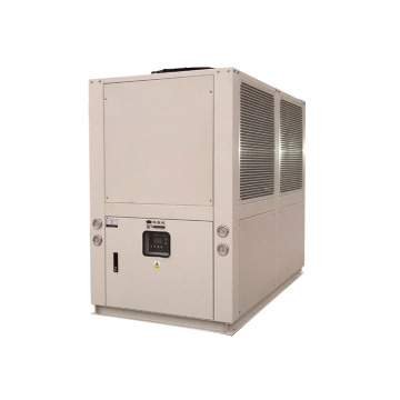 Kaydeli Industrial Air Chiller Agua