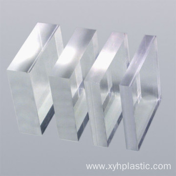 Acrylic sheet for Laser Cutting Cut to Size