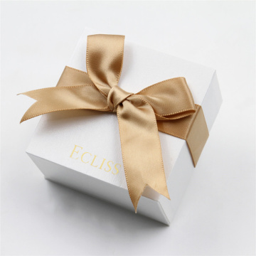 Creative Gift Pendant Boutique Paper Jewelry Box