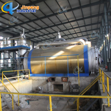 Best Quality for Rubber Pyrolysis Recycling Plant Environmental Rubber to Energy Oil Extracting Machine export to Tanzania Supplier