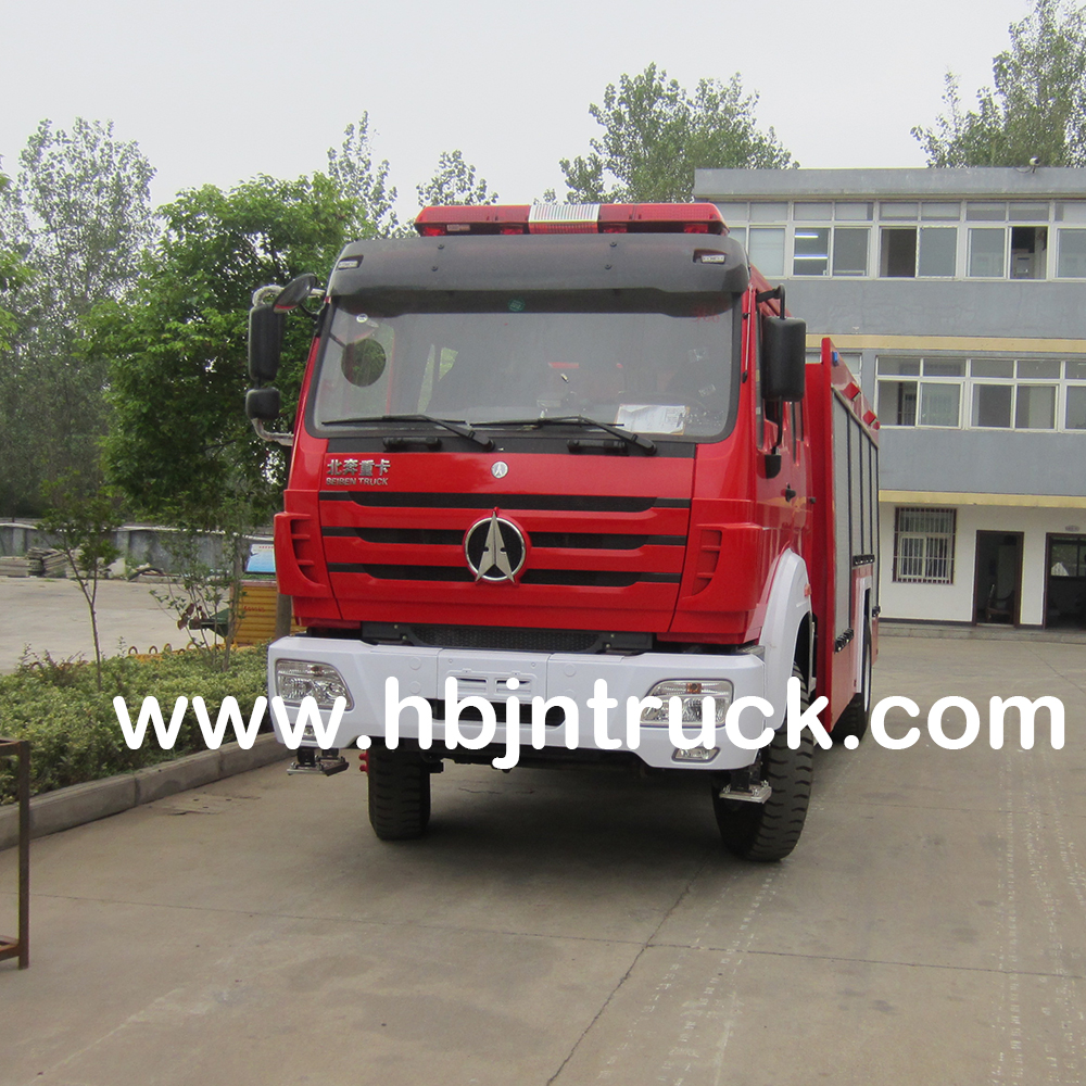 Fire Truck Price