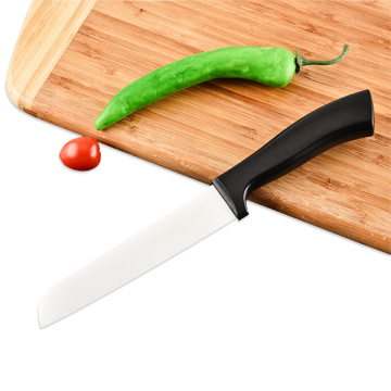 6 Inches ABS Handle Ceramic Japanese Knife
