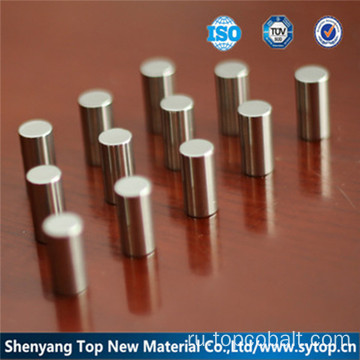 ASTMF-75 CoCrMo Dental Soft Alloy