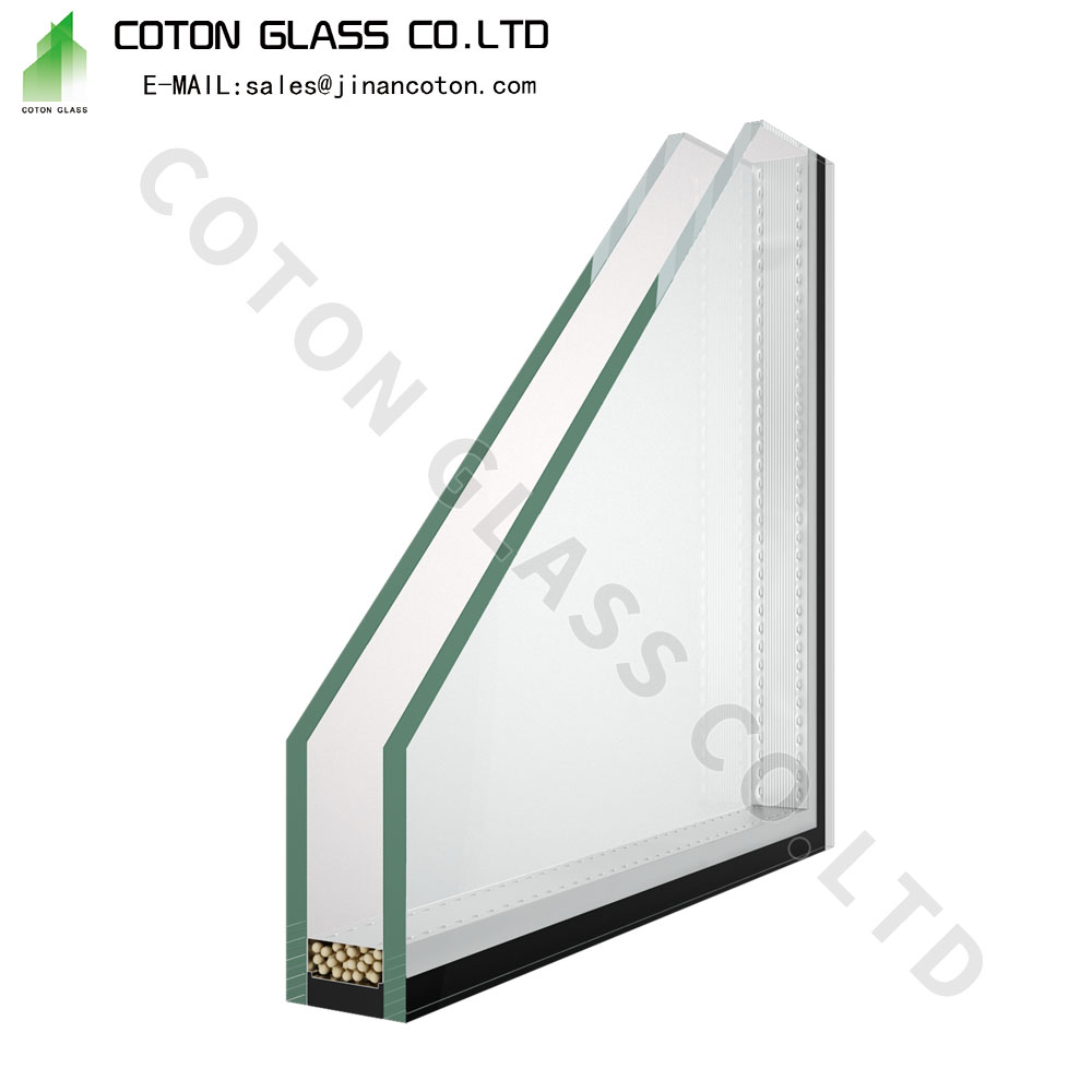 Double Pane Windows With Argon Gas