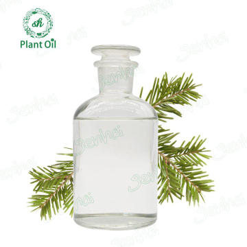 Factory Outlets for Lemon Eucalyptus Oil Diffuser Terpineol 98%min from pine oil CAS NO :98-55-5 export to Kyrgyzstan Exporter