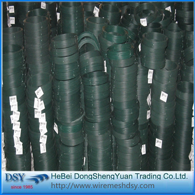 Wholesale High Tension Strength PVC Coated Wire