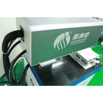 Diamond / luxury Ultraviolet Laser Engraving Machine