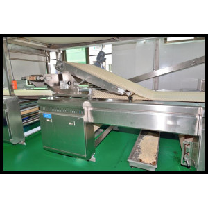 Separating and Dough Recycle Machine saleing